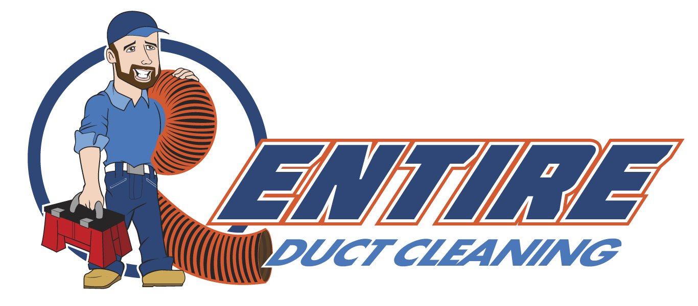 Entire Duct Cleaning